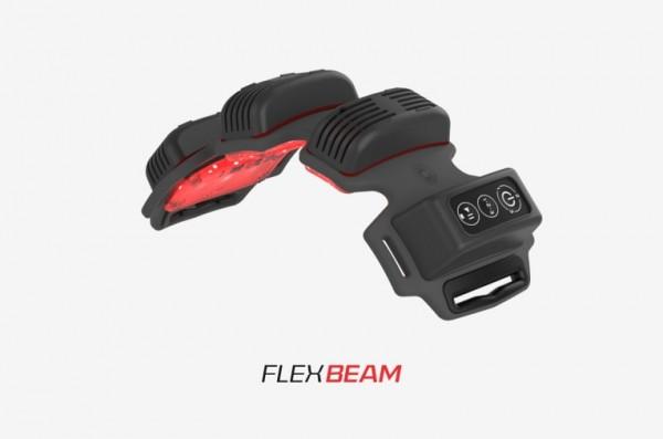 flex beam red light review